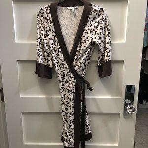 Diane Von Furstenberg Dress 4